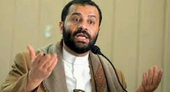 حميد الأحمر يظهر مجددا ويفاجأ الرئيس هادي بأول تعليق غير متوقع على تعيين رئيس الحكومة الشرعية الجديد